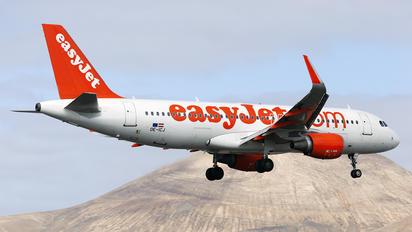 OE-ICJ - easyJet Europe Airbus A320