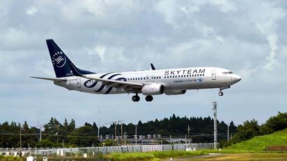 B-5159 - Xiamen Airlines Boeing 737-800