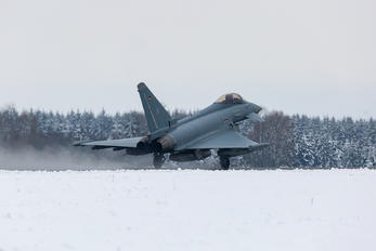 30+47 - Germany - Air Force Eurofighter Typhoon S