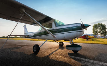 9A-DEY - Private Cessna 150