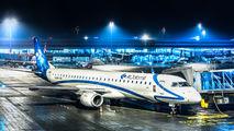 I-ADJP - Air Dolomiti Embraer ERJ-195 (190-200) aircraft