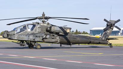 09-05595 - USA - Army Boeing AH-64D Apache