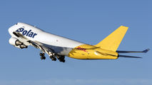 N498MC - Polar Air Cargo Boeing 747-400F, ERF aircraft