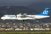 EC-MZJ - Air Europa ATR 72 (all models) aircraft