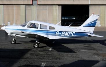 G-BMPC - Private Piper PA-28 Archer