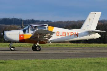 G-BYPN - Private Morane Saulnier MS.880B Rallye Club