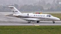 Air Service Liege OO-AMR image