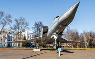 - - Russia - Air Force Tupolev Tu-22M3 aircraft