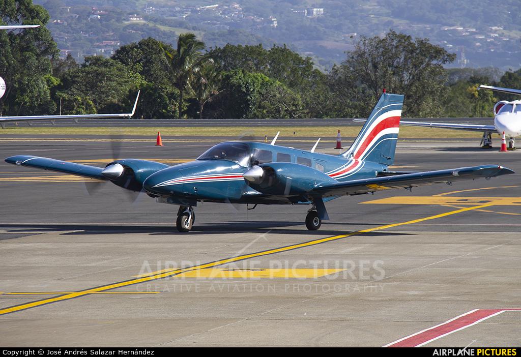 Costa Rica - Ministry of Public Security MSP017 aircraft at San Jose - Juan Santamaría Intl