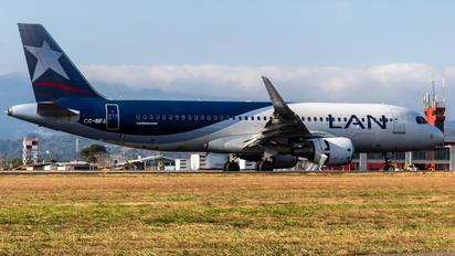 CC-BFJ - LATAM Airbus A320