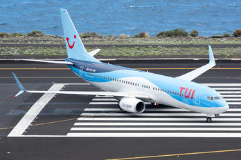 PH-TFF - TUI Airlines Netherlands Boeing 737-800