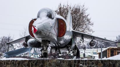 36 - Russia - Air Force Yakovlev Yak-38