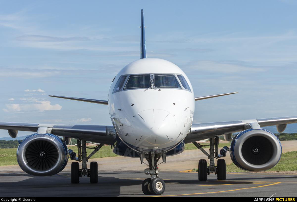 Azul Linhas Aéreas PR-AZL aircraft at Juazeiro do Norte