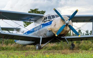 RA-01410 - Private Antonov An-2