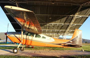HK-1131-G - Private Cessna 180 Skywagon (all models)