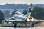 30+29 - Germany - Air Force Eurofighter Typhoon S aircraft