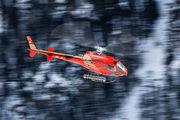 HB-ZKT - BOHAG Aerospatiale AS350 Ecureuil / Squirrel aircraft