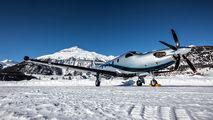 HB-FXC - Private Pilatus PC-12 aircraft
