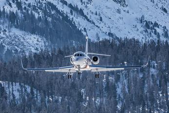 9H-JSB - TAG Aviation Dassault Falcon 2000LX