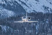 9H-JSB - TAG Aviation Dassault Falcon 2000LX aircraft