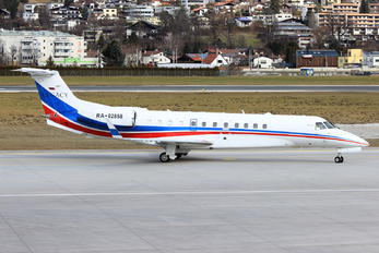 RA-02858 - Jet Air Group (Russia) Embraer EMB-135BJ Legacy 600