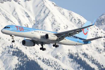 G-OOBP - TUI Airways Boeing 757-200