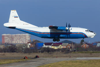 RF-12043 - Russia - Ministry of Internal Affairs Antonov An-12 (all models)