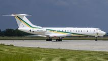 RF-65153 - Russia - Federal Customs Tupolev Tu-134A aircraft