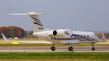 N243PC - Private Hawker Beechcraft 4000 Horizon aircraft
