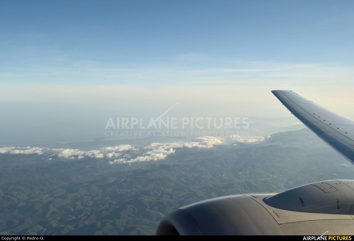 GOL Transportes Aéreos  PR-VBW aircraft at In Flight - Brazil