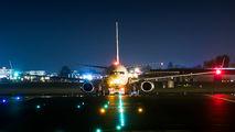 YR-BMJ - Blue Air Boeing 737-800 aircraft