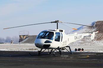 OK-LPT - DSA - Delta System Air Enstrom 480B