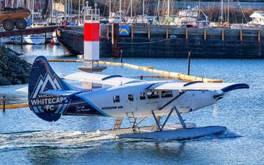 C-GHAZ - Harbour Air de Havilland Canada DHC-3 Otter