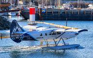 C-GHAZ - Harbour Air de Havilland Canada DHC-3 Otter aircraft