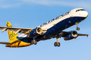 SX-ABY - Olympus Airways Airbus A321 aircraft