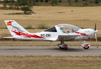EC-ZBI - Private TL-Ultralight TL-96 Star