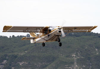 EC-FE2 - Private ICP Savannah