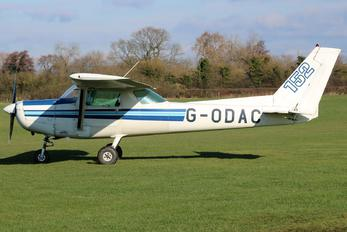 G-ODAC - Private Cessna 152