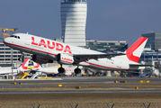 OE-LOA - LaudaMotion Airbus A320 aircraft