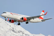 Austrian Airlines/Arrows/Tyrolean OE-LWP image