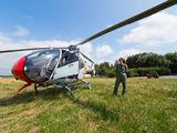 HE.25-2 - Spain - Air Force: Patrulla ASPA Eurocopter EC120B Colibri aircraft