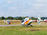 HE.25-2 - Spain - Air Force: Patrulla ASPA Eurocopter EC120B Colibri aircraft