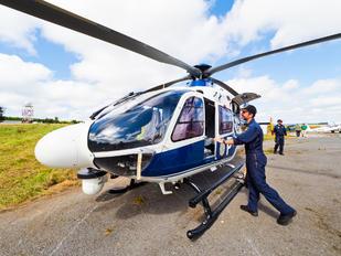 EC-KOB - Spain - Police Eurocopter EC135 (all models)