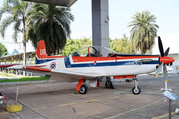 197 - Thailand - Air Force Pilatus PC-9