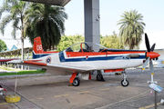 197 - Thailand - Air Force Pilatus PC-9 aircraft