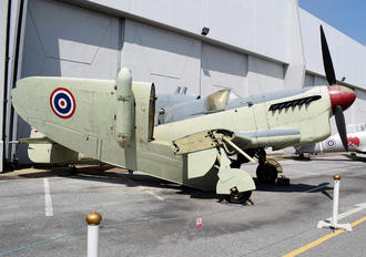 J4-11/94 - Thailand - Air Force Fairey Firefly (all models)