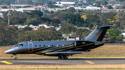 N1Y - Private Embraer EMB-550 Legacy 500