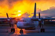 YL-RAA - RAF Avia Antonov An-26 (all models) aircraft