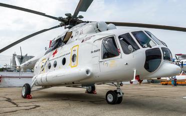 RA-22846 - Russia - МЧС России EMERCOM Mil Mi-8AMT