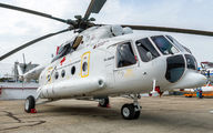RA-22846 - Russia - МЧС России EMERCOM Mil Mi-8AMT aircraft